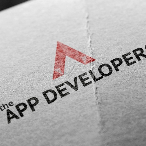 The App Developers-logo design