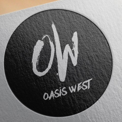 Oasis west-Logo