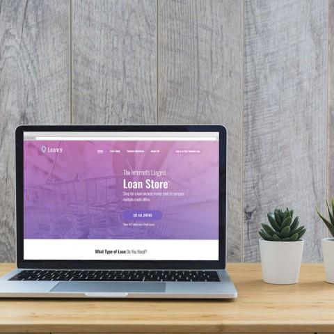 Loanry-Design